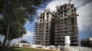 Construction approuvée pour 181 nouveaux logements à Jérusalem-Est