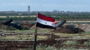 الجيش السوري الحر يعلن حصوله على صواريخ غراد ويطالب بمضادة للطائرات