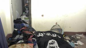 Démantèlement d'une cellule terroriste affiliée à l'EI à Jérusalem-Est