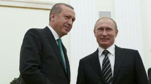 موسكو تتخذ أولى التدابير لتطبيع العلاقات مع تركيا