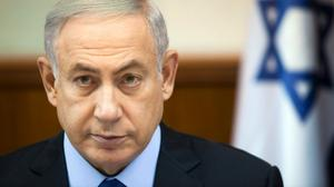 Israeli PM says he welcomes Egypt's peace push