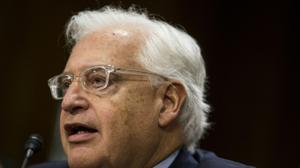 Jewish Reform movement opposes Trump's Israel envoy nominee