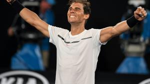 Nadal wins Australian Open epic to reach Federer final