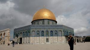 Israel and Jordan deadlocked on Temple Mount cameras as peace talk rumors swirl