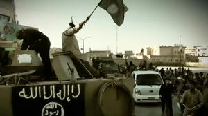 UN says 34 militant groups have pledged allegiance to Islamic State