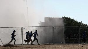 Comptroller report says Israel has failed to prepare for rocket threat