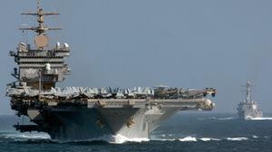 إيران تنفي اي دور لها في مهاجمة السفن الاميركية قبالة سواحل اليمن