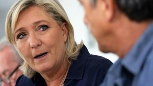 Fillon et Le Pen au second tour, la gauche parfaitement divisée (sondage)