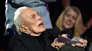 Kirk Douglas at 100: A Rage to Live