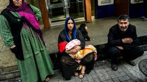 مساعدات أوروبية بقيمة 350 مليون يورو للاجئين في تركيا