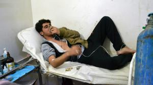 UN probe zeroes in on five Syria chemical weapons cases