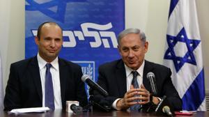 Outpost regulation bill: Netanayhu, Bennett reach agreement