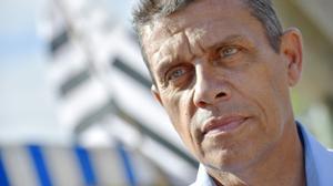 """France: décès """"brutal"""" du président de la FNSEA Xavier Beulin"""