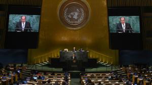 لافروف يدعو للحفاظ على الاتفاق الروسي الأمريكي لوقف إطلاق النار في سوريا