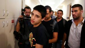12 ans de prison requis contre un terroriste palestinien mineur