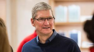 Clinton team mulled Apple's Cook, Bill Gates for VP, emails show