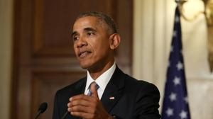 Obama reportedly unlikely to make last-ditch push on Israel