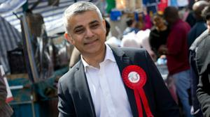 Muslim Londoners jubilant as son of Pakistani immigrant elected mayor