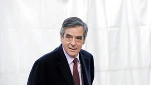 """Fillon veut faire voter par le Parlement des """"quotas"""" d'accueil d'étrangers"""