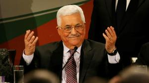 Abbas tightens grip on party in Fatah congress vote