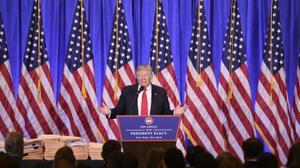 Conférence de Paris: une initiative symbolique avant l'arrivée de Trump