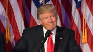 Pour Trump, les implantations juives ne sont pas un obstable à la paix