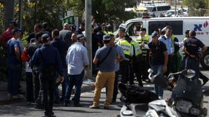 Le département d'État américain condamne l'attaque terroriste à Jérusalem