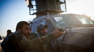 Irak: L'EI a abattu un drone américain près de l'aéroport de Tal Afar