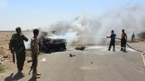 Yemen govt to end peace talks boycott: UN