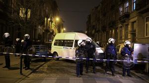 Sister of killed jihadist arrested in Belgium