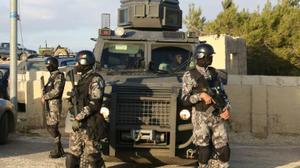 Jordan arrests man suspected of funding Karak attack