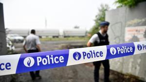 Belgium detains eight suspected of recruiting Syria jihadists