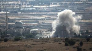 Analyse : Pourquoi l'EI se bat contre Israël?
