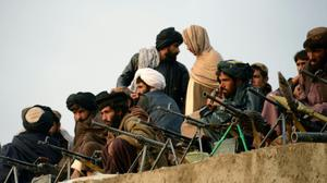 Taliban step up attack on Helmand, close to capturing Sangin
