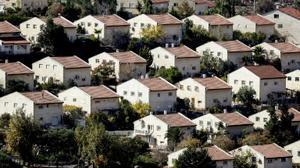Israeli Supreme Court delays settler demolition order