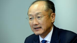 World Bank chief Kim heads for 2nd term as no other nominees