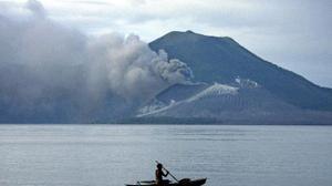 7.9 quake shakes Papua New Guinea, tsunami alert rescinded