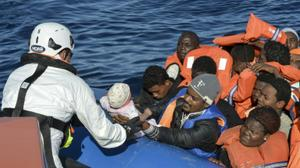 Seven dead in new migrant boat tragedies: Italy