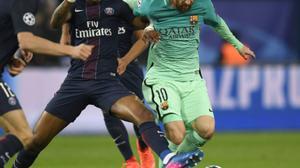 Barcelona shell-shocked after PSG hammering