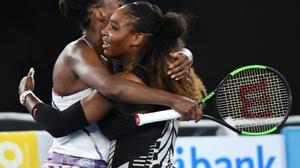 Serena beats Venus to win record 23rd Slam title