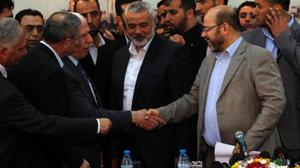 Exclusive: Draft submitted by Fatah to Hamas outlines vision of reconciliation