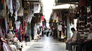Jérusalem classée ville la plus pauvre d'Israël