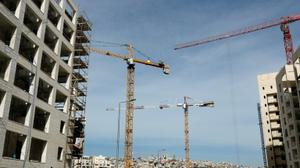 Israel approves 566 east Jerusalem settler homes as Trump takes office