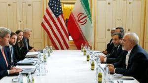 """Nucléaire iranien: """"les sanctions seront levées aujourd'hui"""" (Zarif à Vienne)"""