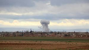 Three Turkish soldiers killed in IS attack in northern Syria: report