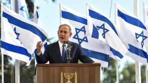 Lame duck Obama poses 'existential' threat to settlements, Netanyahu reported sa...