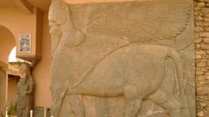 Les forces irakiennes ont repris la cité antique de Nimrod (armée)