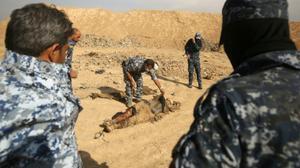 الأمم المتحدة: مقتل نحو ألفي جندي عراقي في نوفمبر