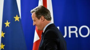 بدء السباق على زعامة حزب المحافظين بعد قرار بريطانيا الخروج من الاتحاد الأوروبي