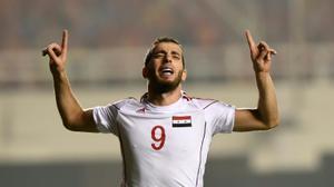 تصفيات مونديال 2018: سوريا تعود من الصين بفوز ثمين